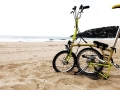 Brompton am Strand von Palm Beach