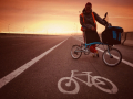 00007_Andrea-und-Klaus-mit-Brompton-Faltrad-auf-Reisen
