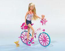 BarbieHundFahrrad